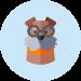 anciano_perros